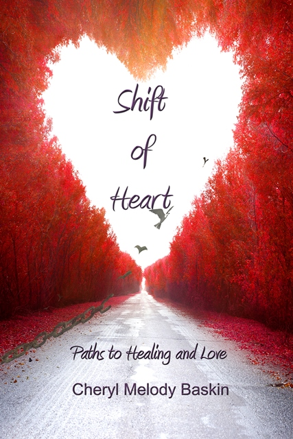 Shift of Heart book cover